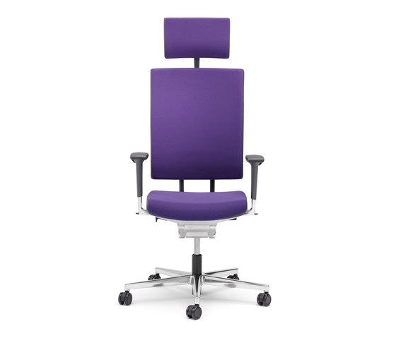 Scope Executive chair de Viasit | Sillas de oficina