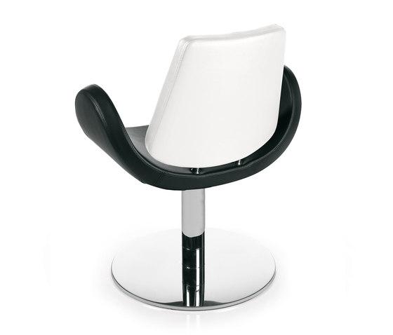 Alipes   GAMMASTORE Styling Salon Chair by GAMMA & BROSS   Barber chairs