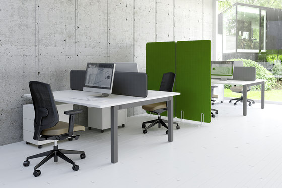 Yan C by MDD | Desks