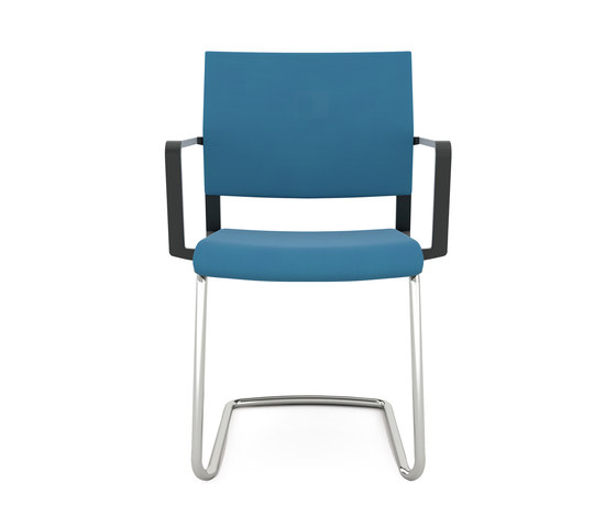 Impulse Cantilever chair de Viasit | Sillas