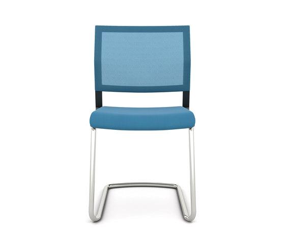 Impulse Freischwinger von Viasit | Stühle