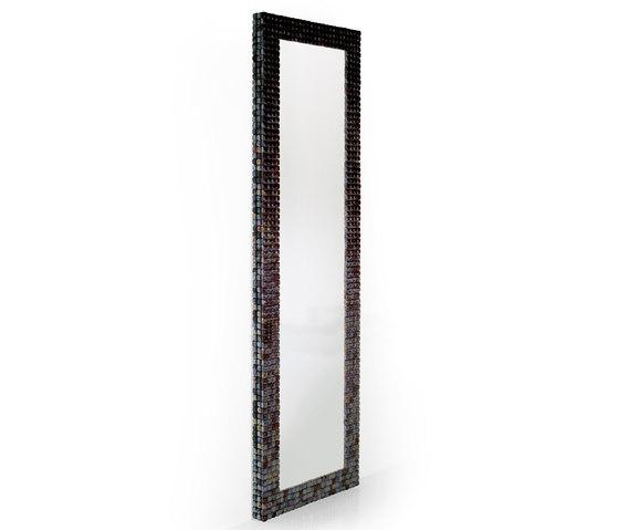 Igloo | GAMMA Salon Styling Station by GAMMA & BROSS | Mirrors