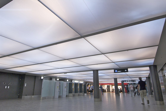SEFAR LIGHTFRAME® | in-situ by Sefar | Complete systems