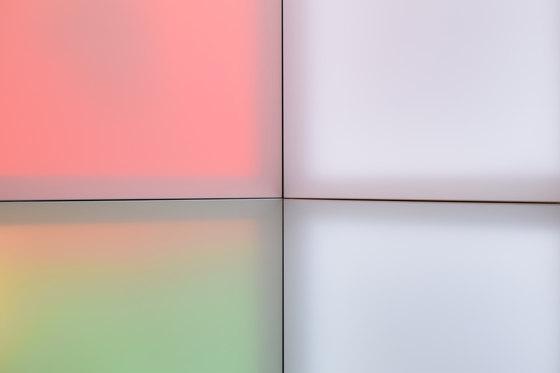 CIELUMA by Sefar | Illuminated ceiling systems