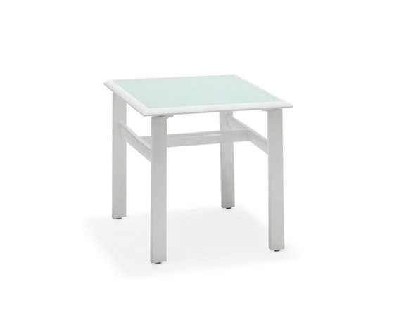 Victor side table de Varaschin   Tables d'appoint