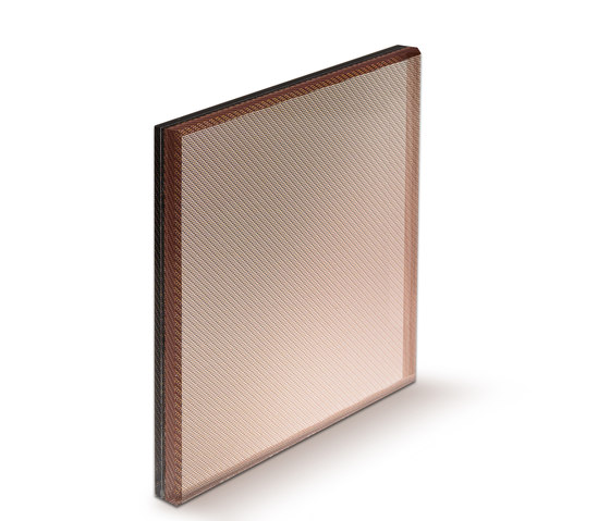 SEFAR® Architecture VISION PR 260/25 Copper by Sefar | Composite panels