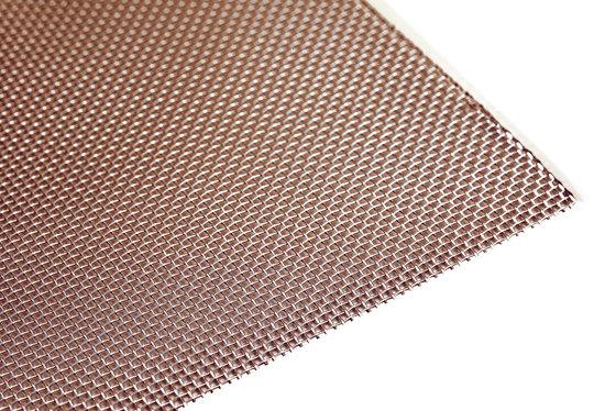 SEFAR® Architecture VISION PR 260/55 Copper by Sefar | Composite panels