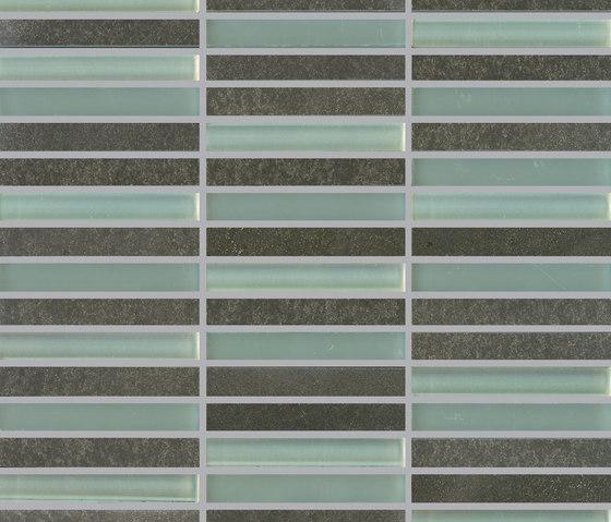 Moonlight - KD30 von Villeroy & Boch Fliesen | Glas Fliesen
