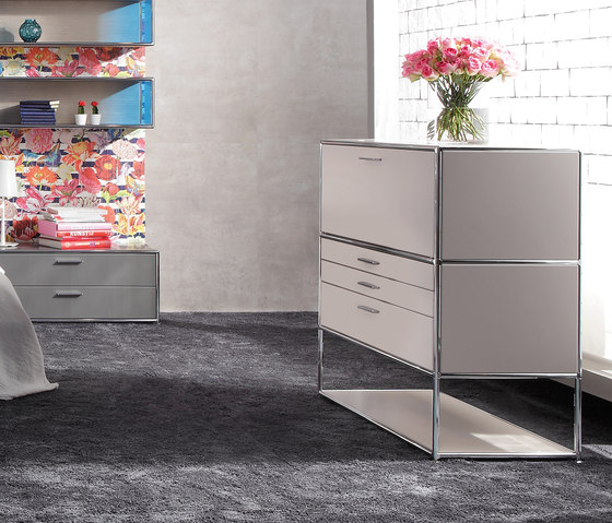 Bureau by Dauphin Home | Sideboards