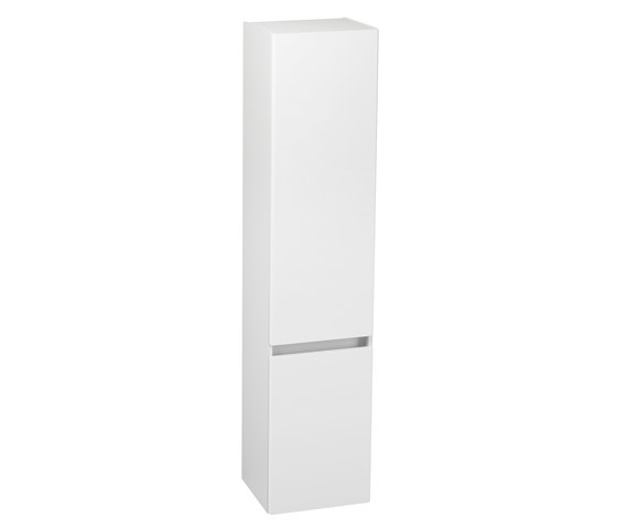 Metropole Tall Unit by VitrA Bad | Freestanding cabinets