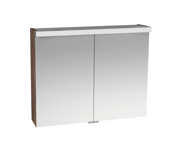 Metropole Mirror Cabinet by VitrA Bad | Mirror cabinets