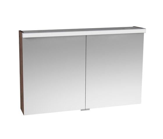 Metropole Mirror Cabinet de VitrA Bad | Armarios de baño