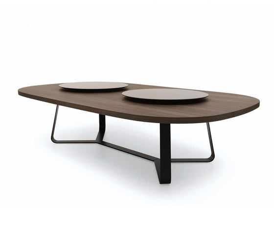 Lazy Suzi by Former | Dining tables