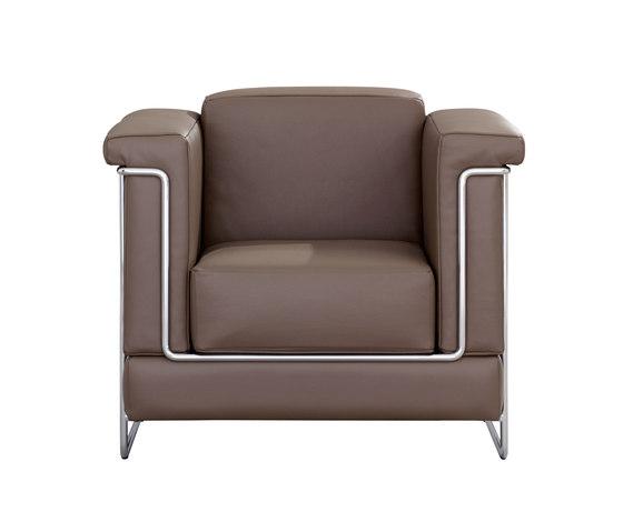 Carat armchair von Dauphin Home | Sessel