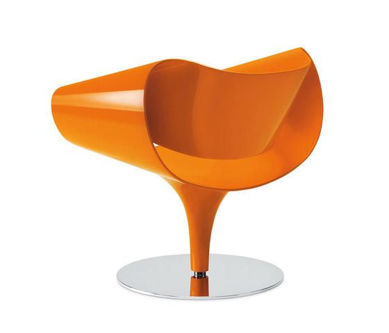 Perillo Lounge chair de Dauphin Home | Sillones