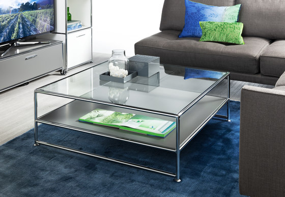 Coffee table by Dauphin Home | Lounge tables