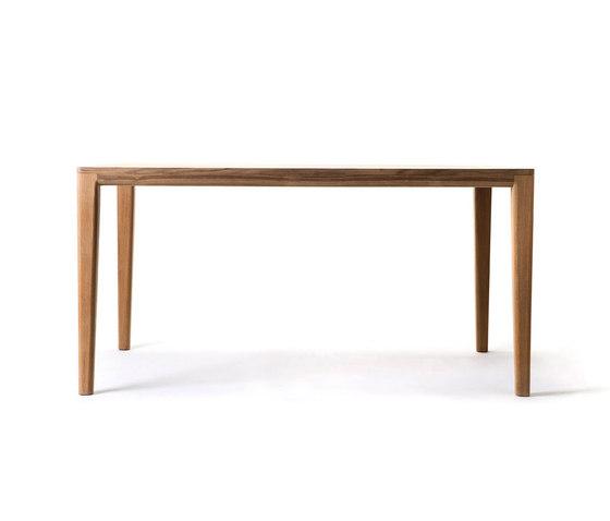 Play Table 145 x 85 - A Grade Teak de Wildspirit | Tables de repas