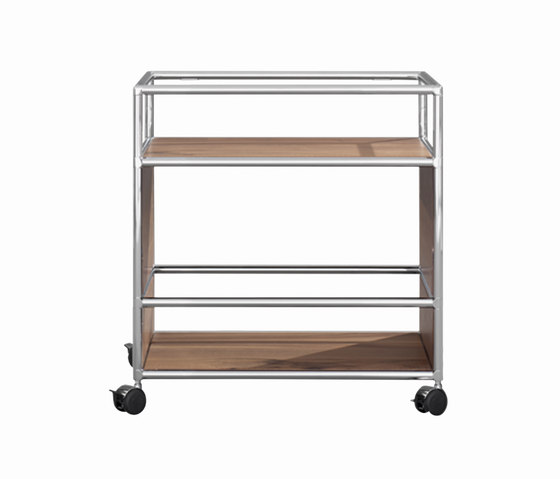 Serving trolley by Dauphin Home | Trolleys