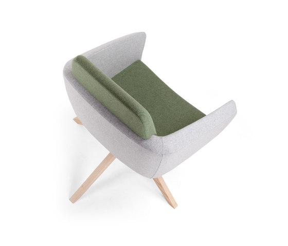 Arca di True Design | Poltrone