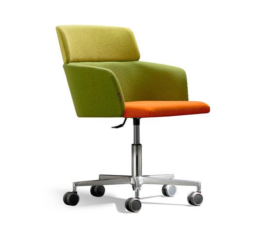 Concord 523 von Capdell | Stühle