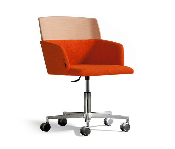 Concord 523 by Capdell | Chairs