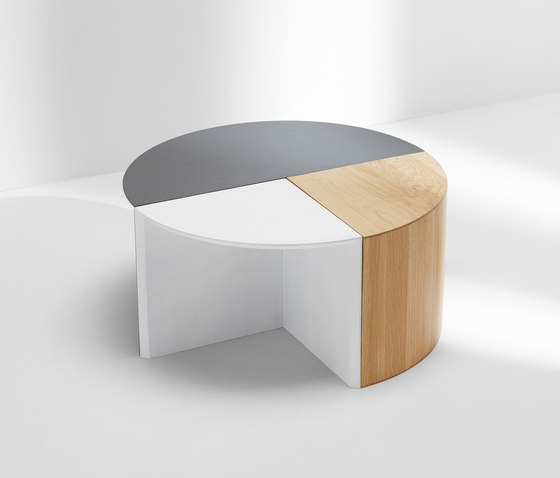 pie chart system by h furniture product