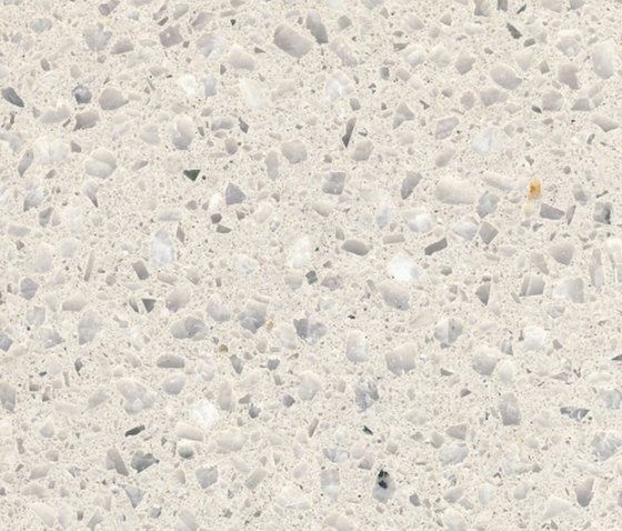 Polished Surfaces - white by Hering Architectural Concrete | Facade cladding