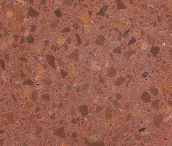 Polished Surfaces - red by Hering Architectural Concrete | Concrete panels