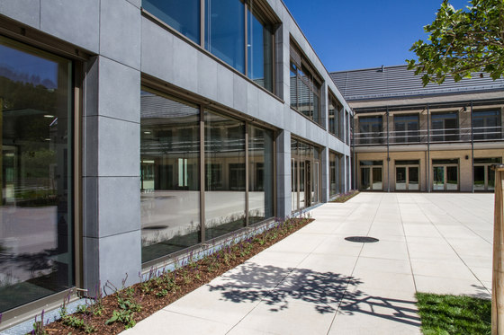 betoShell® CLASSIC by Hering Architectural Concrete   Exposed concrete