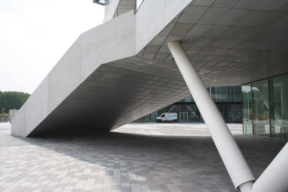 betoShell® CLASSIC by Hering Architectural Concrete | Exposed concrete