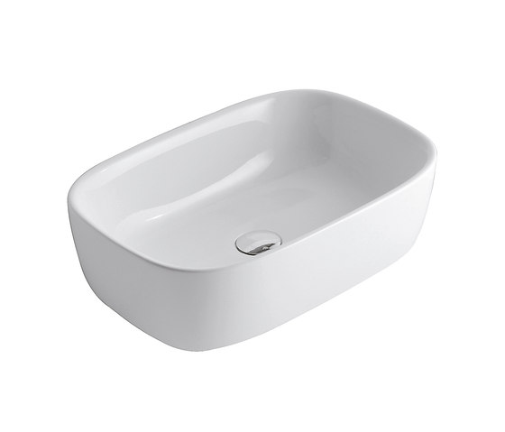 Bagno di colore sit on basin wash basins from globo architonic - Bagno di colore ...