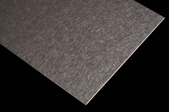Stainless Steel | 790 | Angelhair rough by Inox Schleiftechnik | Sheets