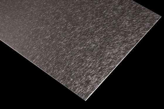Stainless Steel | 810 | Angelhair very rough de Inox Schleiftechnik | Paneles metálicos