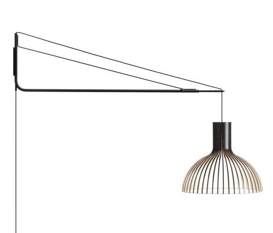 Varsi 1000 by Secto Design | Wall lights