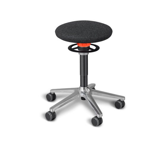 ONGO® Roll by ONGO® | Swivel stools