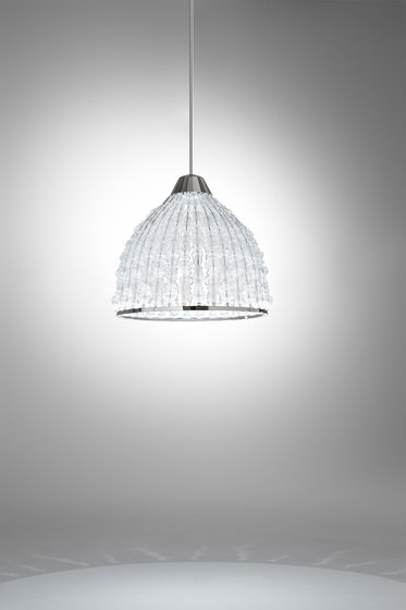 CROWNS SUSPENSION by ITALAMP | Suspended lights