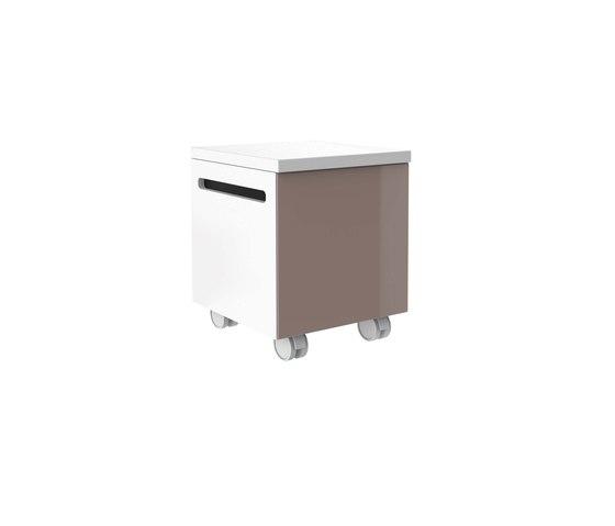 Seat module | M40.74.100004 de HEWI | Taburetes / Bancos de baño