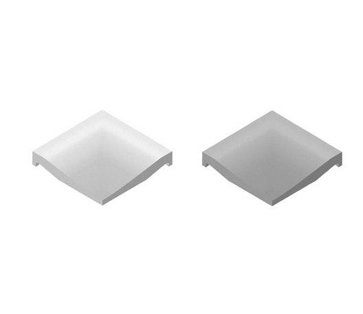 Pro Architectura - construction system Sinus di Villeroy & Boch Fliesen