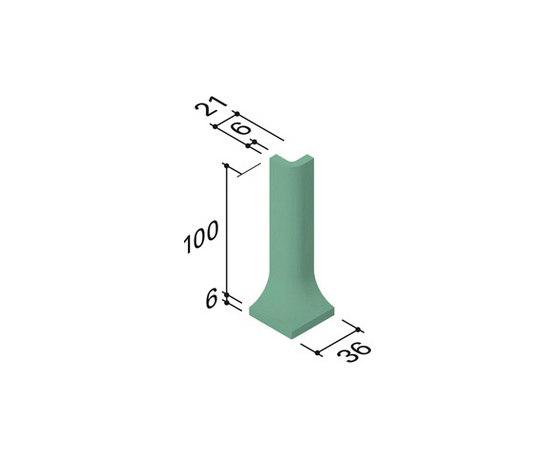 Pro Architectura - functional trim di Villeroy & Boch Fliesen