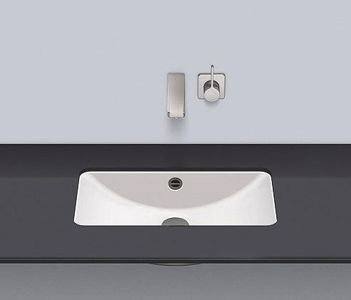UB.R585 by Alape | Wash basins