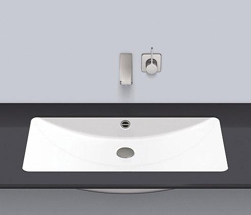 UB.R800 by Alape | Wash basins
