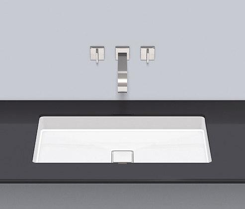 UB.RE700.4 by Alape | Wash basins