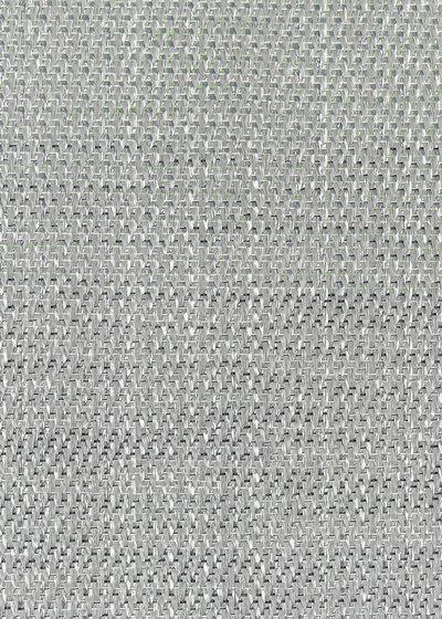 Flow Alga Silver von Bolon | Teppichfliesen