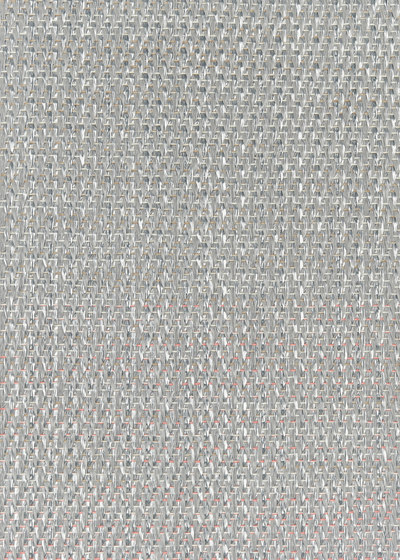 Flow Coral Silver by Bolon | Synthetic tiles