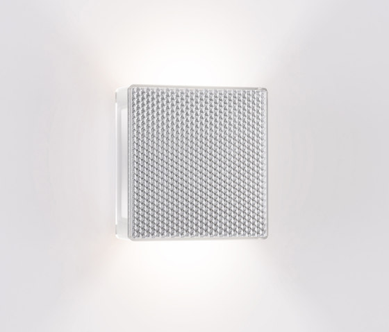 APP Wall | front honeycomb by serien.lighting | Wall lights