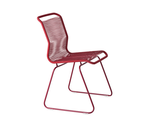 panton one chair moulin rouge red restaurantst hle von montana m bler architonic. Black Bedroom Furniture Sets. Home Design Ideas