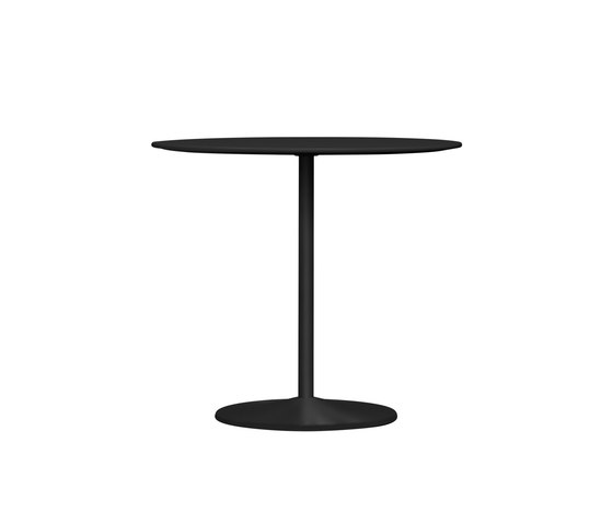Panton Table | black de Montana Furniture | Mesas comedor