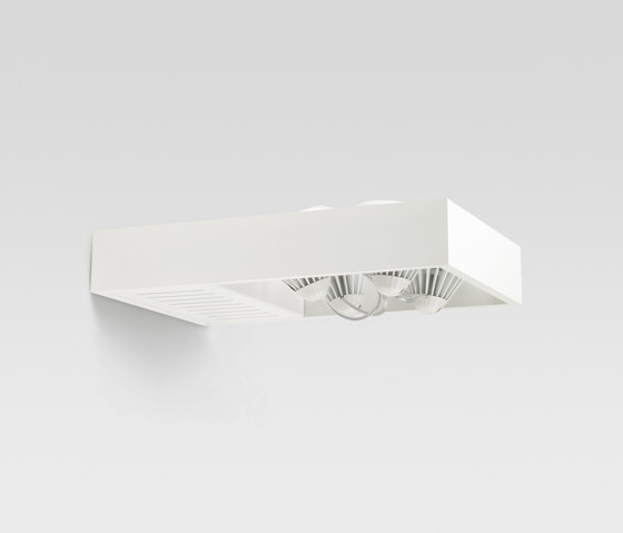 Ladder wall 4x by Reggiani | Wall-mounted spotlights
