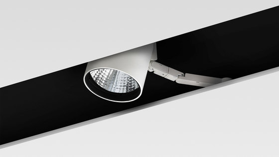 Yori_channel arm 95 by Reggiani | Lighting systems