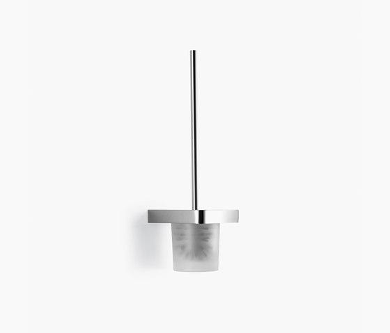 LULU - Juego de cepillo para WC de Dornbracht | Escobilleros